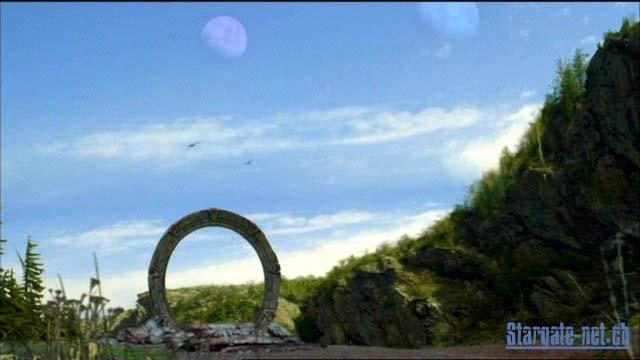 Critique stargate sg 1 - Stargate la porte des etoiles streaming ...