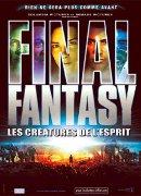 Final Fantasy les cr�atures de l'esprit