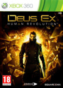 Deus Eux: Human Revolution