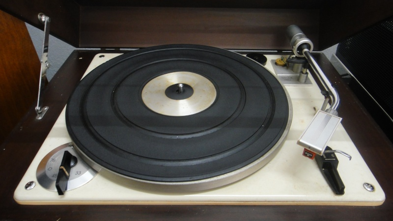Cec Stp 68 Turntable Used Sold