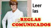 REGLAS & COMUNICADOS
