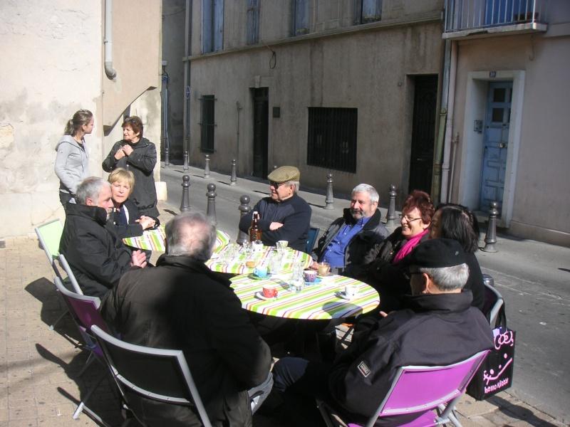 forum citoyen de frontignan, un air de printemps
