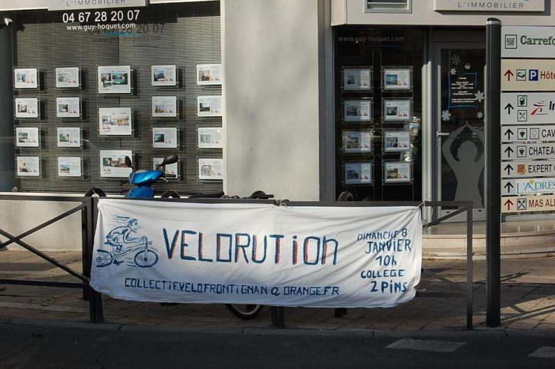 forum frontignan la peyrade, vélorution et bain de l'année