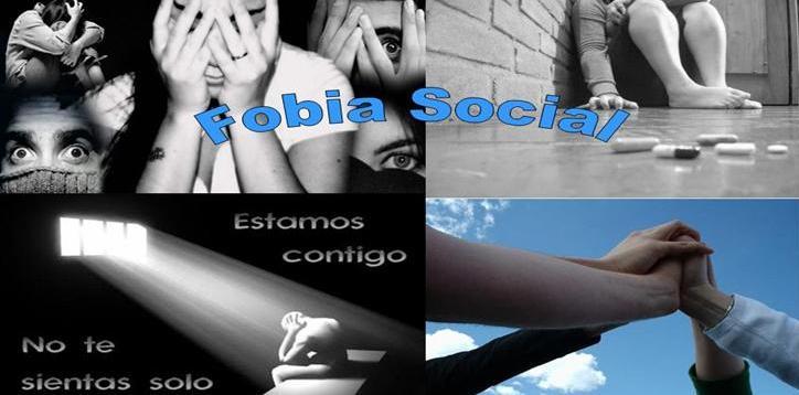 Ansiedad Social Peru
