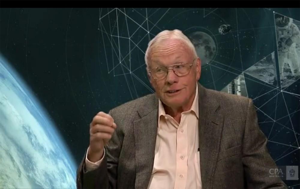 Les révélations de Neil Armstrong et une interview exclusive