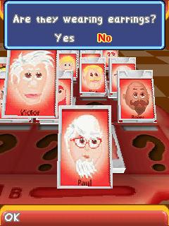 Guess who game download cards