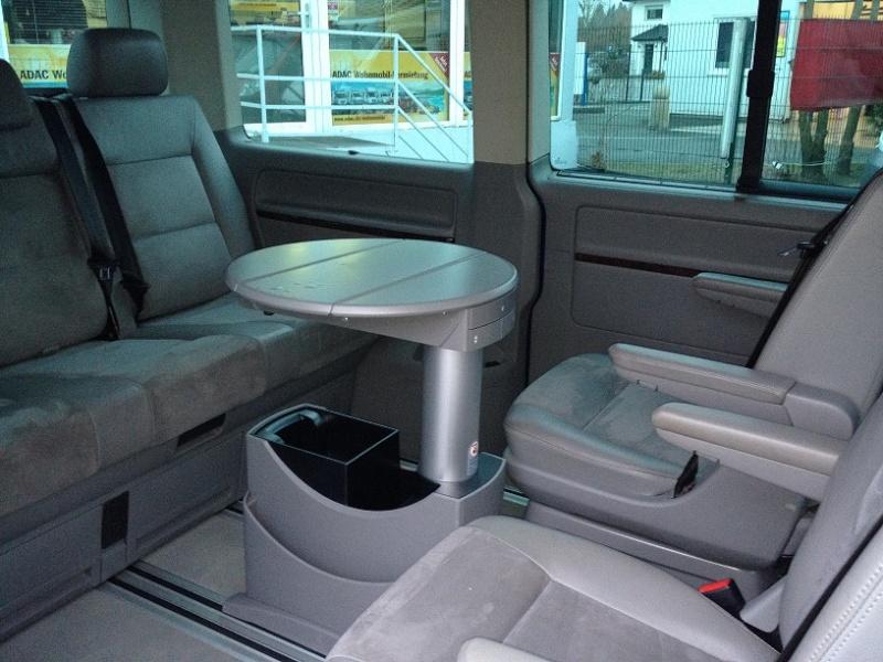 T4Zone Afficher le sujet - Mon t5 multivan Carat a Bordeaux
