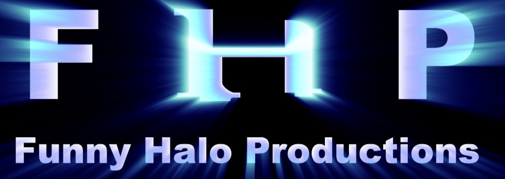 Funny Halo 3 Productions