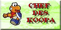 Chef des Koopa