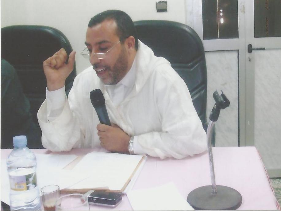 موقع الأستاذ الدكتور محمد زين العابدين رستم