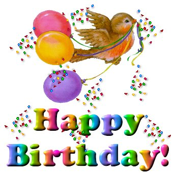 lời chúc sinh nhật hay