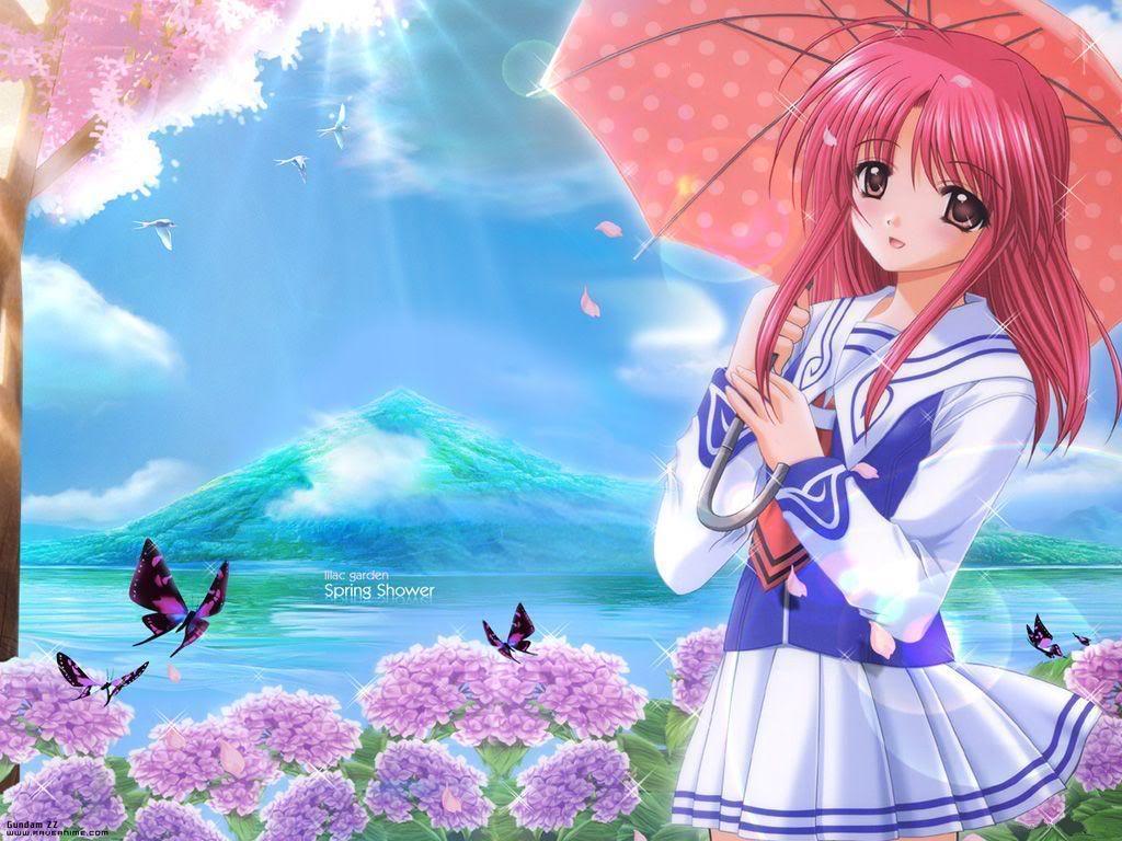 Hình anime girls cực kì dễ thương[update mỗi ngày]. các bạn thấy đẹp thì thanks nhé