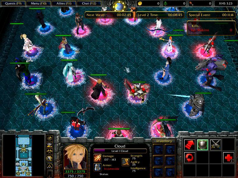 Программа взлом смс скачать бесплатно. Warcraft III Anime X Hero.