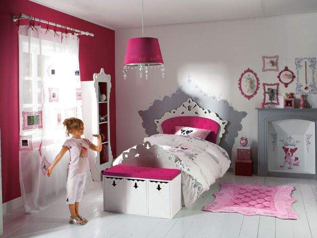 quel gris marier avec du rose pale pour une chambre de. Black Bedroom Furniture Sets. Home Design Ideas