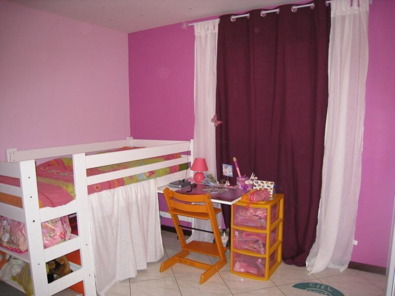 chambre bébé : aménagement et déco - Page 5