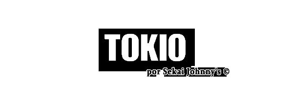 Sekai Johnny's: TOKIO