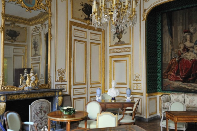 hotels particuliers paris page 2. Black Bedroom Furniture Sets. Home Design Ideas