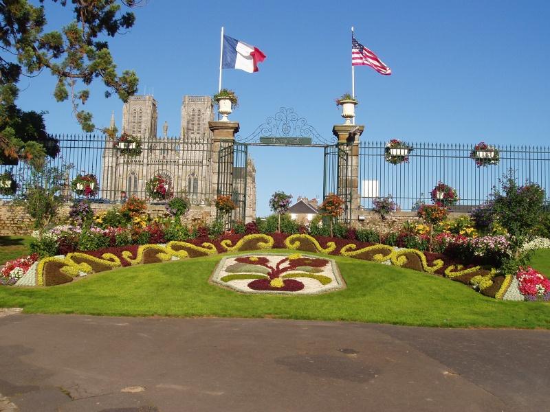 Des jardins fleuris for Le jardin de plantes