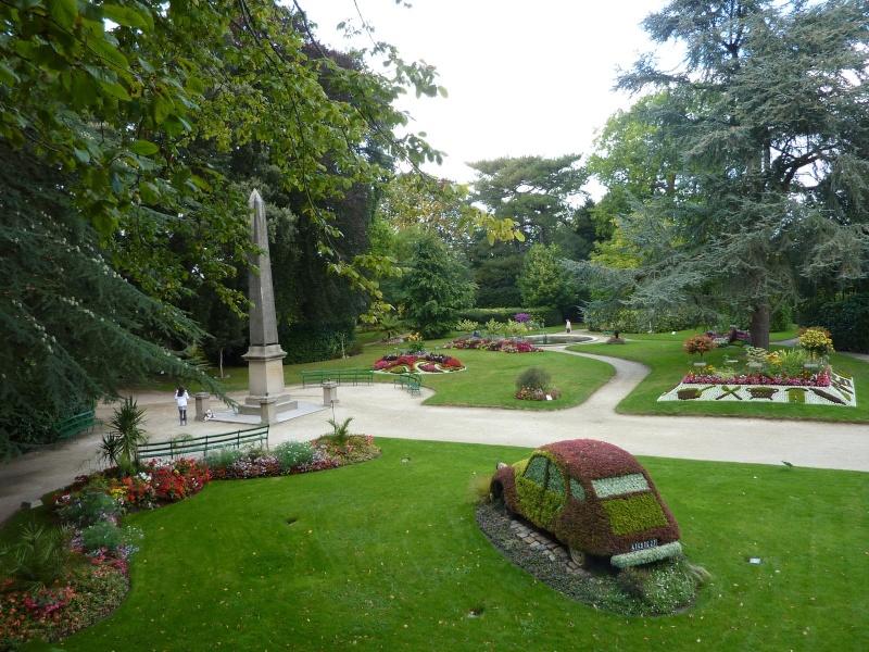 Des jardins fleuris for Boulevard du jardin botanique 20 22