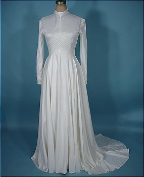 Robes de mari es for 1800 style wedding dresses