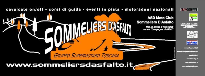 Sommeliers d'Asfalto - Forum Ufficiale