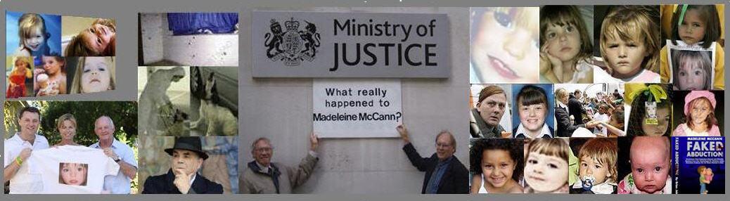 Madeleine+mccann+book+asda