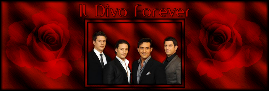 Il Divo Forever