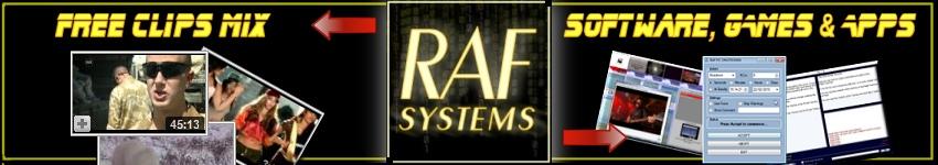 RAF Systems Forum
