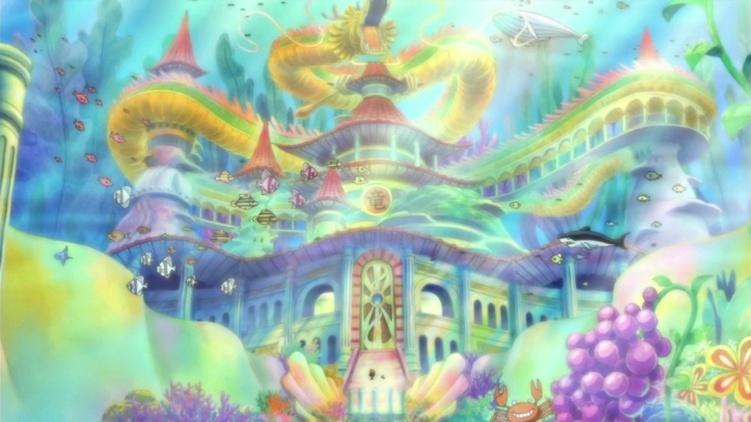 """What is """"Underwater Kingdom""""?"""