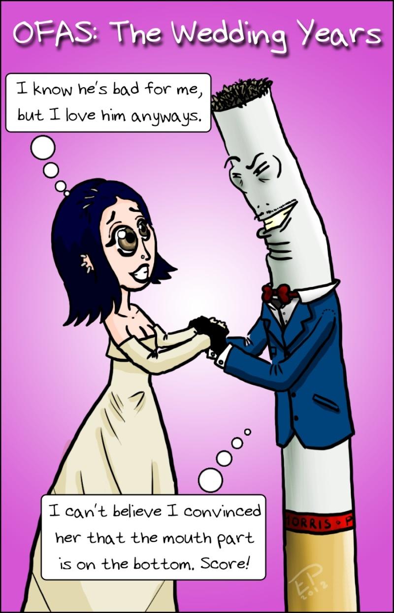 The Wedding Years