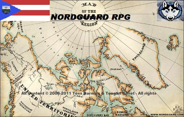 Nordguard RPG