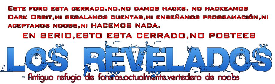 Los Revelados