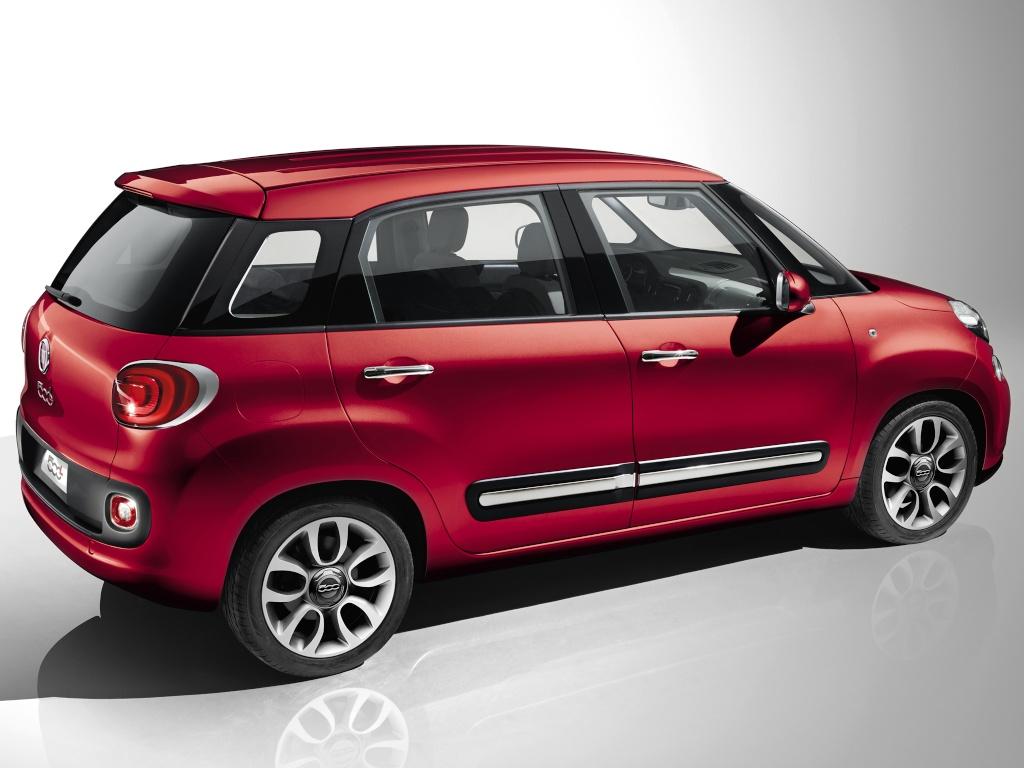 Fiat 500L (2)