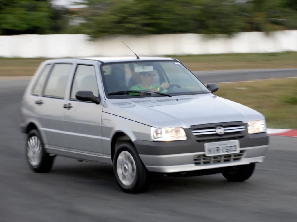 Fiat Mille 5 portes