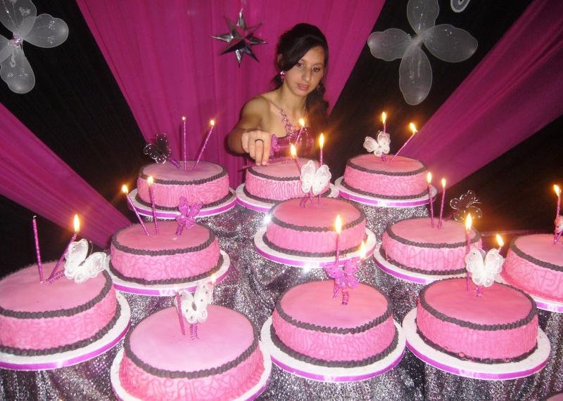 Ideas para celebrar unos 15 anos imagui for Como organizar una fiesta de 15