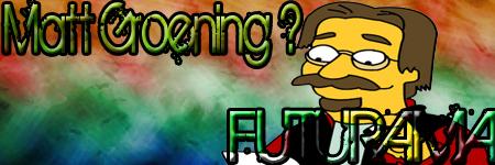 Matt Groening ?