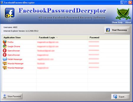 ������ ��� ���� ���� ������ ��������� facebook_pass_decr_2.1