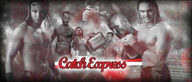 Catch-Express