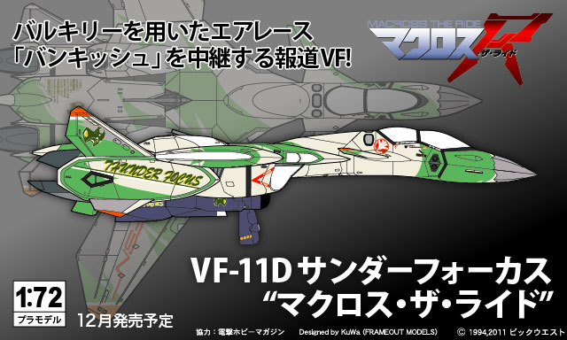"Macross The Ride - ""Visual Book vol.2"""