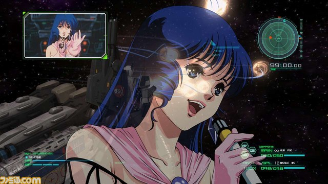 Macross do you Remember love ? en coffret hybrid pack