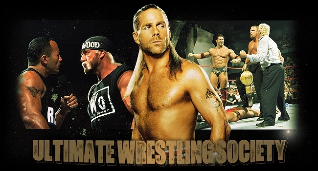 Ultimate Wrestling Society