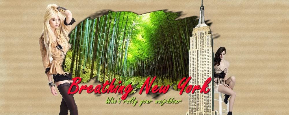 Breathing New York