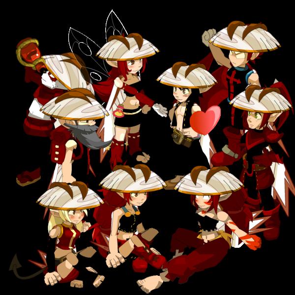 Forum de la guilde : Les Ombres Divines