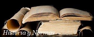 Historia y Normas