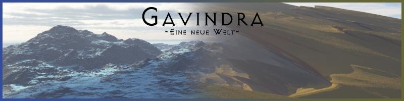 Gavindra