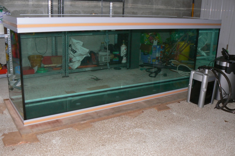 Nouvel aquarium for Aquarium 600l