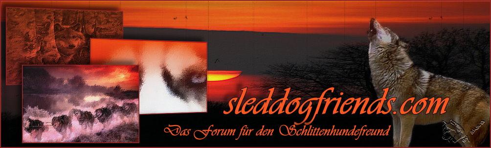 Sleddogfriends.com
