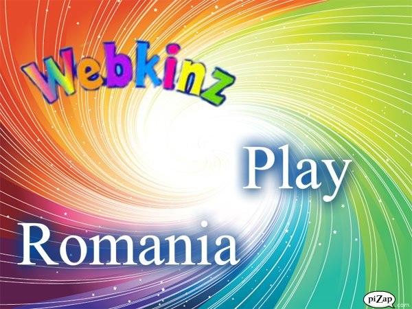 Webkinz Play Romania