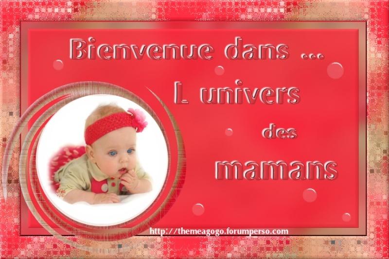 L'univers Des Mamans