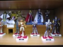 Naoto's Myth Collection